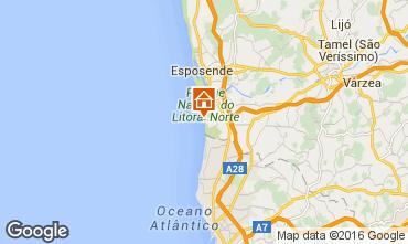 Mapa Apúlia Apartamento 103171