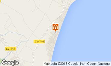 Mapa Pe��scola Apartamento 76968