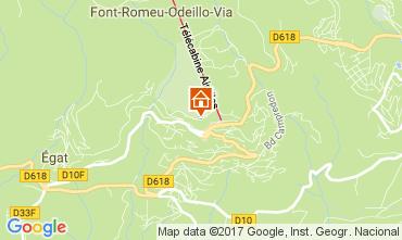 Mapa Font Romeu Estudio 34804