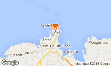 Mapa Roscoff Estudio 78518