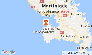 Mapa Trois Ilets Estudio 111190