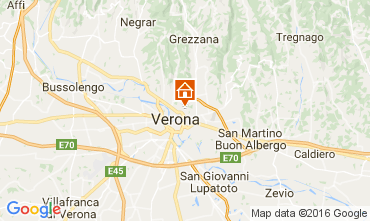 Mapa Verona Apartamento 89824