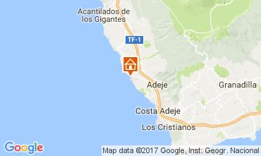 Mapa Callao Salvaje Apartamento 109524