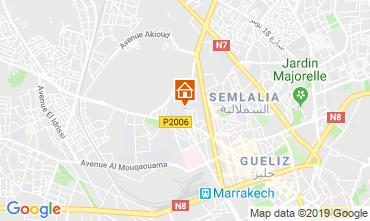 Mapa Marruecos Apartamento 118460