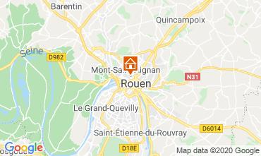 Mapa Rouen Estudio 118116