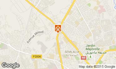 Mapa Marruecos Apartamento 94414