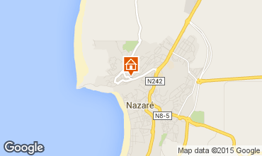 Mapa Nazar� Apartamento 38906