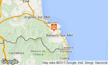 Mapa  Villa 76695