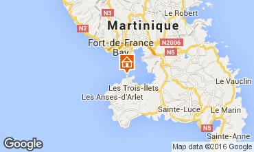 Mapa Trois Ilets Estudio 103294
