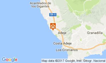 Mapa Callao Salvaje Apartamento 112502