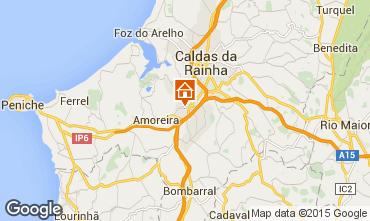 Mapa Obidos Villa 85909